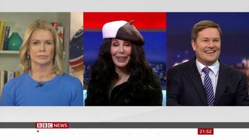 Katty Kay leaves BBC News - Best Bits (17)