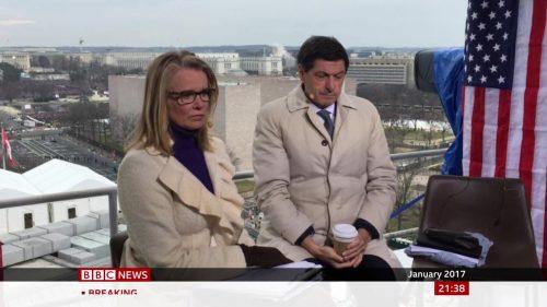 Katty Kay leaves BBC News - Best Bits (2)