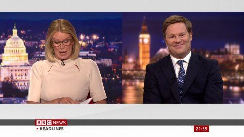 Katty Kay leaves BBC News - Best Bits (20)