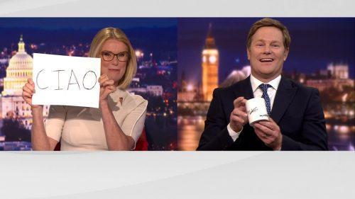 Katty Kay leaves BBC News - Best Bits (21)