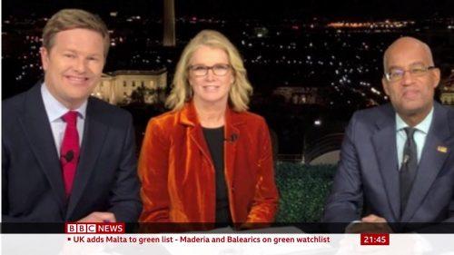 Katty Kay leaves BBC News - Best Bits (7)