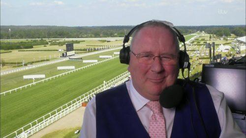 Mark Johnson - ITV Horse Racing (2)
