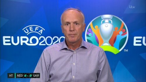Peter Walton - Euro 2020 (1)