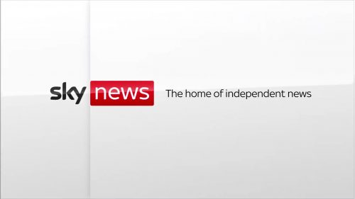 Sky News 2021 - Top of the Hour Ident (12)