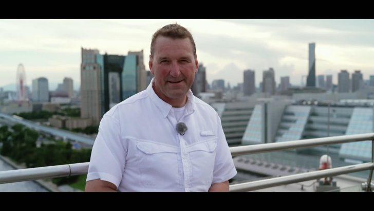 Matthew Pinsent - BBC Tokyo 2020 (1)