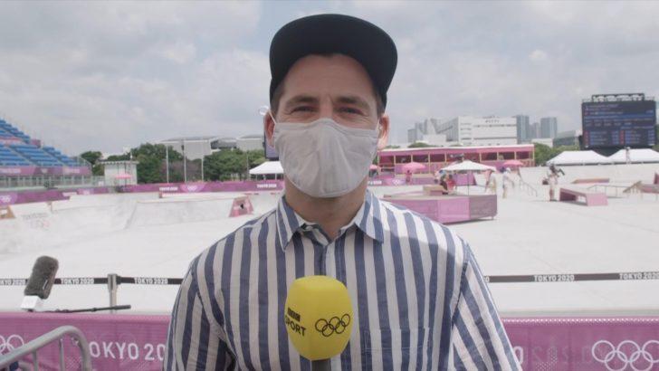 Tim Warwood - BBC Tokyo 2020 (2)