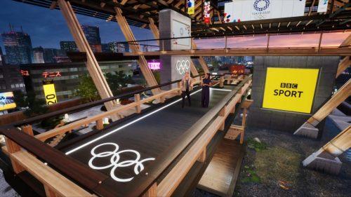 Tokyo 2020 - BBC Studio (1)