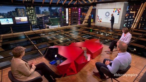 Tokyo 2020 - BBC Studio (15)