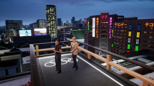 Tokyo 2020 - BBC Studio (3)
