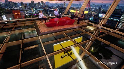 Tokyo 2020 - BBC Studio (4)