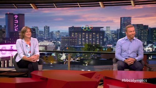 Tokyo 2020 - BBC Studio (5)