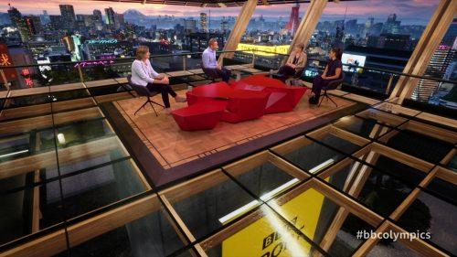 Tokyo 2020 - BBC Studio (6)
