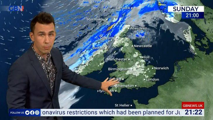 Aidan McGivern - GB News Weather Presenter (2)