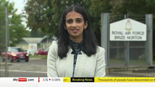 Aisha Zahid - Sky News Reporter (5)