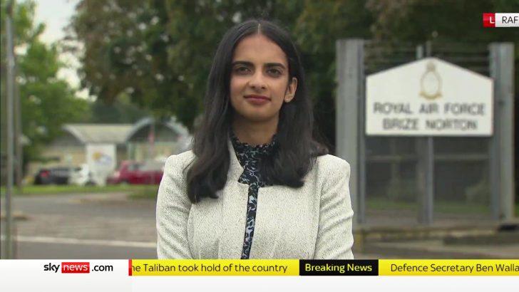 Aisha Zahid - Sky News Reporter (6)