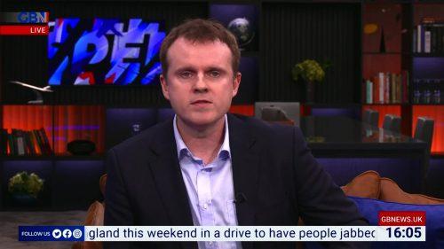 Andrew Doyle - GB News Presenter (2)