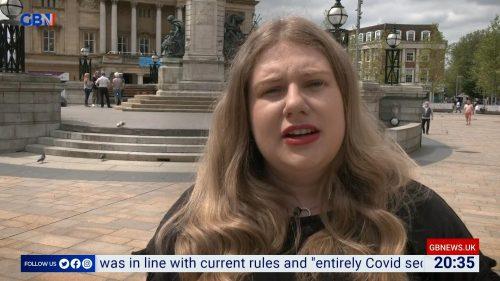 Anna Riley - GB News Reporter (2)