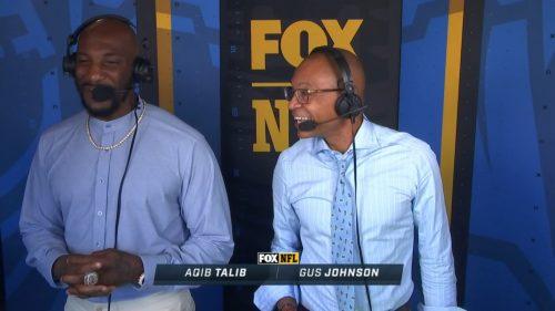 Aqib Talib - NFL on FOX (2)