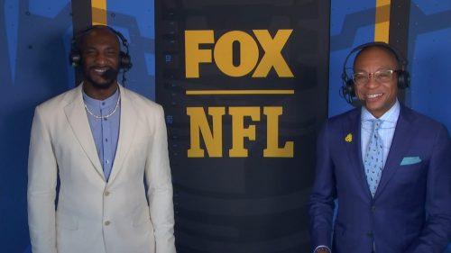 Aqib Talib - NFL on FOX (4)