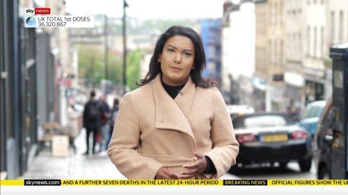 Ashna Hurynag - Sky News Reporter (3)