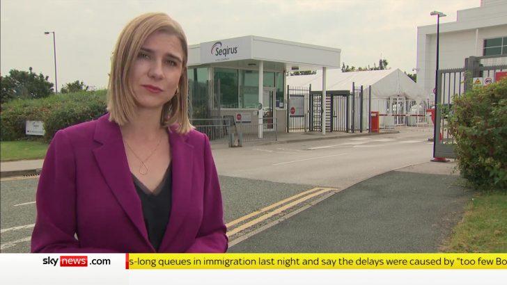 Becky Cotterill - Sky News Reporter (1)