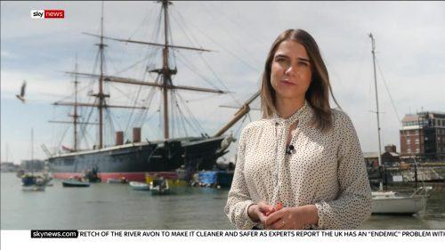Becky Cotterill - Sky News Reporter (3)
