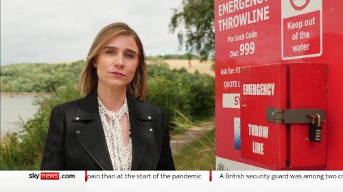 Becky Cotterill - Sky News Reporter (4)
