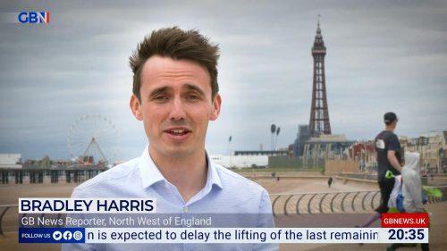 Bradley Harris - GB News Reporter (1)