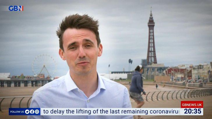 Bradley Harris - GB News Reporter (2)
