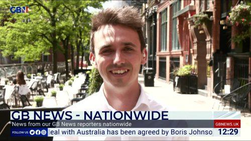 Bradley Harris - GB News Reporter (5)