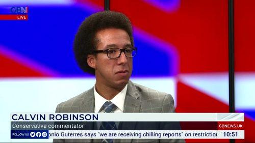 Calvin Robinson - GB News Presenter (1)