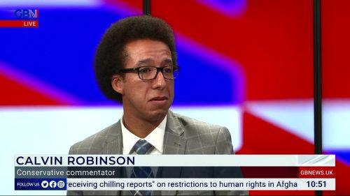 Calvin Robinson - GB News Presenter (2)