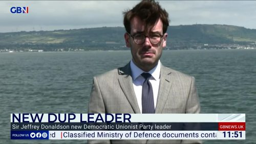 Conchur Dowds - GB News Reporter (4)