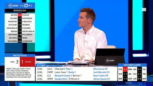 Darrell Currie - BT Sport Presenter (1)