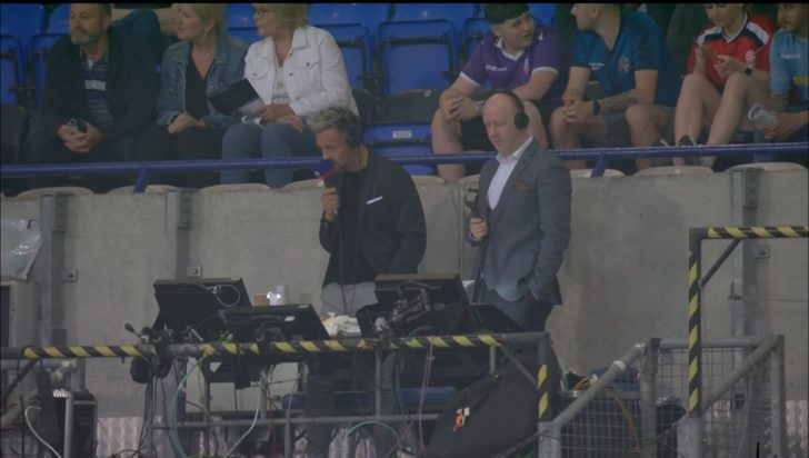 David Stowell - Sky Sports Football