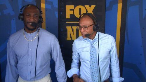 Gus Johnson - NFL on FOX (3)