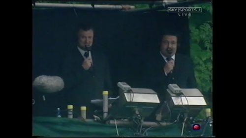 Ian Crocker Sky Sports