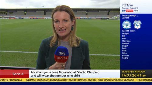 Lynsey Hooper - Sky Sports (10)