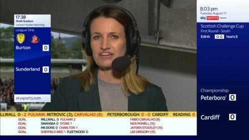 Lynsey Hooper - Sky Sports (2)