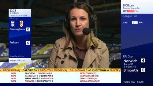 Lynsey Hooper - Sky Sports (3)