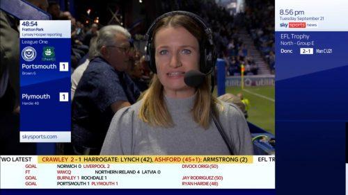 Lynsey Hooper - Sky Sports (5)