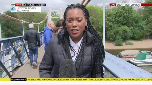 Shamaan Freeman-Powell - Sky News Reporter (3)