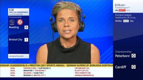 Sue Smith - Sky Sports News (2)