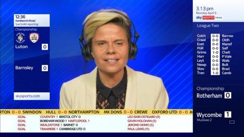 Sue Smith - Sky Sports News (6)