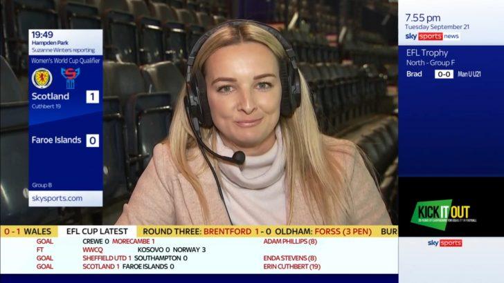 Suzanne Winters - Sky Sports (1)