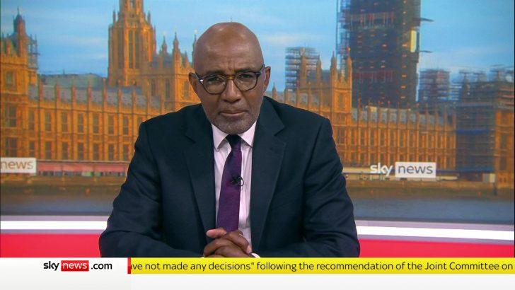 Trevor Phillips - Sky News Presenter (1)