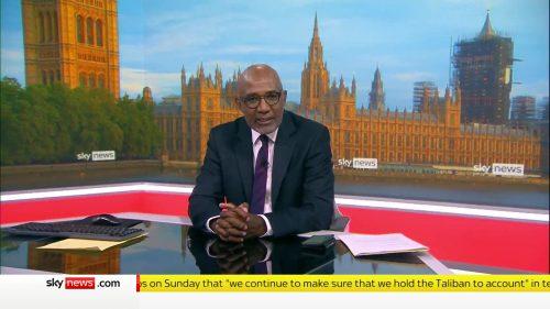Trevor Phillips - Sky News Presenter (2)