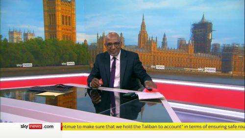 Trevor Phillips - Sky News Presenter (3)
