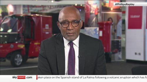 Trevor Phillips - Sky News Presenter (5)