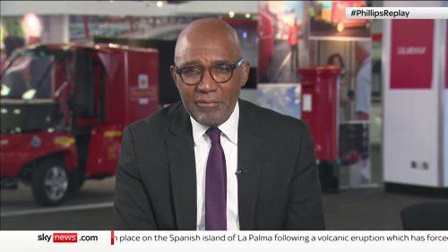 Trevor Phillips - Sky News Presenter (6)